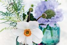 FLORAL TRENDS - Eclectic Country
