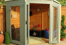 summer house for girls