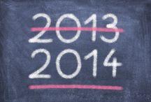 Buoni propositi 2014