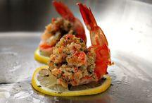 Shrimp Recipes / by Sheri Wilkinson