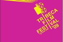 the festivals / graphic design for music festivals