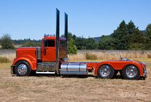 road trucks