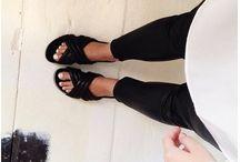 The: Sandal