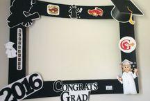 Graduacion de Jenny.