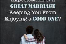 Marriage - in good times and bad / Real marriage from www.realmomlife.com