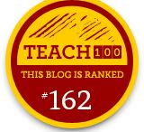 """If I can Have Your Attention . . .""  Blogs Teachers Should Follow"