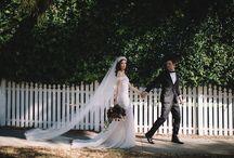 REAL BRIDES   #kezanilove