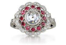 Engagement Rings / by Kimberly Roberts
