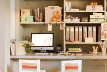 Desks & Drawers