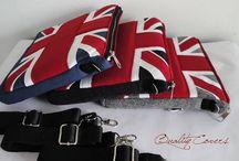 Britain/ Union Jack