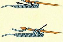 Nål och tråd