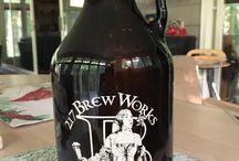 217 Brew Works Store / Items available to purchase at 217 Brew Works