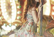 Sofia photoshoot