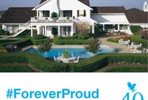 Happy 40 Forever Living Products