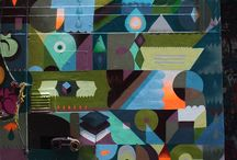 Mural / by Nicholas Nelson