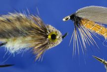 Kustigiza Flies / Some of my best patterns for trout & grayling