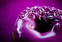 Purple / by Lisa Ivory