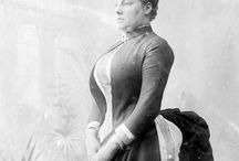 1880's women / 1880's -especially any good curvy, heavy, or non-anglo can find