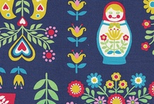 pattern / by Alicia Consales