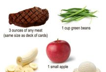 Diet & exercise plan