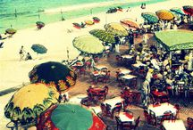 Beach Umbrellas / by Beach4Good