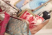 Bridesmaids Duties/Ideas / by Morgan Gillette