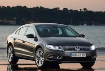 Volkswagen CC / Le Volkswagen CC est un coupé berline aux lignes élégantes et dynamiques, et doté d'un niveau d'équipements de série hors norme.