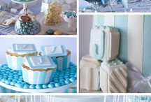 christening ideas