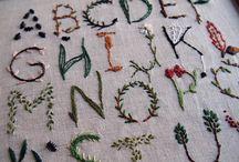 make | embroidery