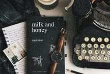 Milk and honey ☘️