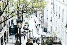 City / Leuke stadse foto's