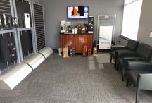 Russel Security Resource / New office build out for Russel Security Resource in Buffalo, MN 55313.