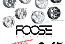 Foose Wheels & Rims / See all the newest Foose wheels and rims here for your car, truck, or SUV!