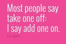 favorite quotes!!!