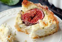 Fig Recipes Fresh