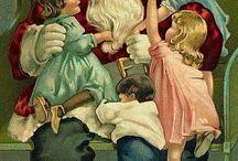 Christmas of the children