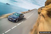 Neue Mercedes-Benz C-Klasse 2014 / Mehr zur neuen 2014 er Mercedes C-Klasse findet ihr hier: http://www.the-motorist.com/autonews/0064-mercedes-c-klasse-2014.html