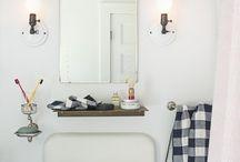 Lovely Loo / Bathrooms