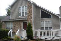 Dotson Creek Homes for Sale / View Norris Lake Homes and Lots for Sale at Dotson Creek in Maynardville, TN.