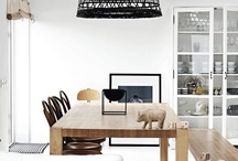 Home Ideas / by Becca Bartoli