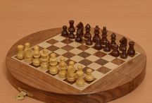 Travel Chess Sets / Must haves while you are on the go!