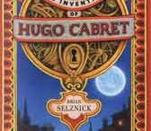 Reading - The Invention of Hugo Cabret