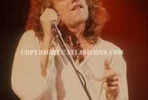 Lou Gramm - live '78 (white) at ???