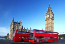 London / by Heather Hines