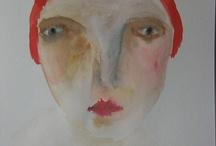 Paintings-illustrations
