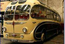Classic Buses, Coaches & Trucks