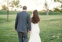 Wedding photography / Posing couples at weddings