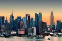 NYC Holiday / NYC!