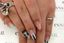 Roxi nails