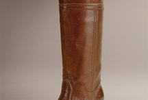 boots / by Paula Easlon- Lovett